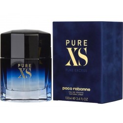 Paco Rabanne Pure XS Perfume for Men Eau de Toilette EDT Vapo 100 ml