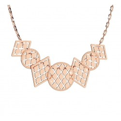 Buy Rebecca Ladies Necklace Melrose 10 B10KRR15