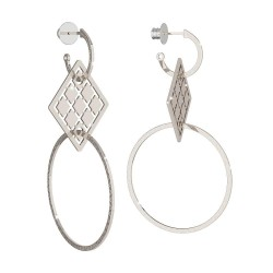 Buy Rebecca Ladies Earrings Melrose 10 B10OBB24