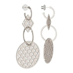 Rebecca Ladies Earrings Melrose 10 B10OBB28