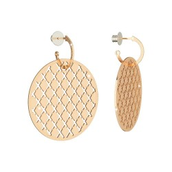 Rebecca Ladies Earrings Melrose 10 B10OOO04