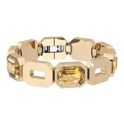 Buy Rebecca Ladies Bracelet Elizabeth BEXBOC01 Swarovski