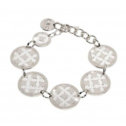 Rebecca Ladies Bracelet New York BHNBBB03