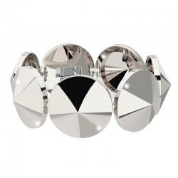 Buy Rebecca Ladies Bracelet Star BSRBBB11