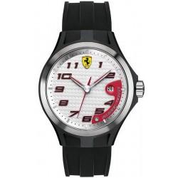 Scuderia Ferrari Men's Watch SF102 Lap Time 0830013