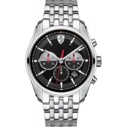 Scuderia Ferrari Men's Watch GTB-C Chrono 0830197