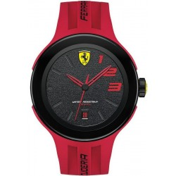 Buy Scuderia Ferrari Men's Watch FXX 0830220