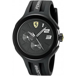 Scuderia Ferrari Men's Watch FXX 0830225
