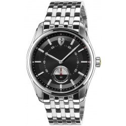 Buy Scuderia Ferrari Men's Watch GTB-C 0830230