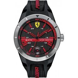 Scuderia Ferrari Men's Watch Red Rev T 0830253