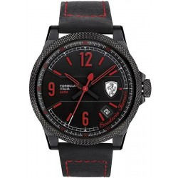 Buy Scuderia Ferrari Men's Watch Formula Italia S 0830271
