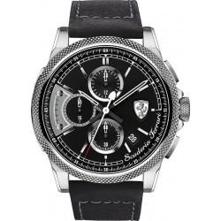 Scuderia Ferrari Men's Watch Formula Italia S Chrono 0830275