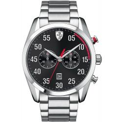 Scuderia Ferrari Men's Watch D50 Chrono 0830176