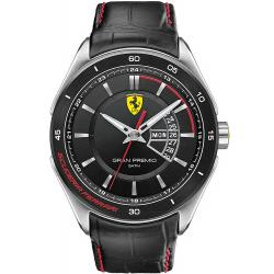 Scuderia Ferrari Men's Watch Gran Premio 0830183