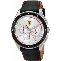 Scuderia Ferrari Men's Watch Gran Premio Chrono 0830186