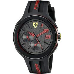 Scuderia Ferrari Men's Watch FXX 0830223
