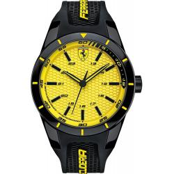 Scuderia Ferrari Men's Watch RedRev 0830246