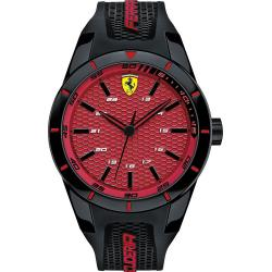 Scuderia Ferrari Men's Watch RedRev 0830248