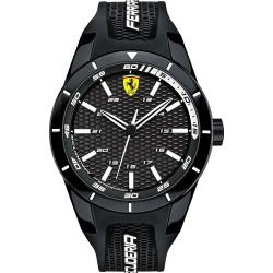Scuderia Ferrari Men's Watch RedRev 0830249
