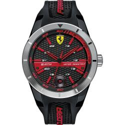 Scuderia Ferrari Men's Watch Red Rev T 0830253