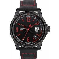 Scuderia Ferrari Men's Watch Formula Italia S 0830271