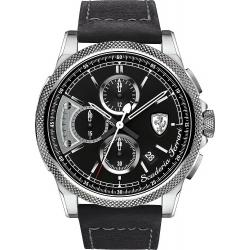 Scuderia Ferrari Men's Watch Formula Italia S Chrono 0830275