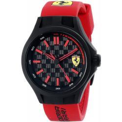 Buy Scuderia Ferrari Men's Watch Pit Crew 0840003