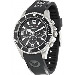 Sector Men's Watch 230 R3251161002 Quartz Multifunction