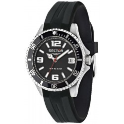 Sector Men's Watch 230 R3251161030 Quartz