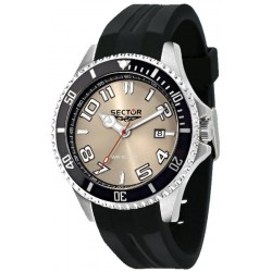Sector Men's Watch 230 R3251161036 Quartz