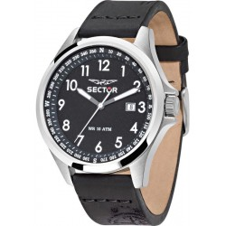 Sector Men's Watch 180 R3251180004 Quartz