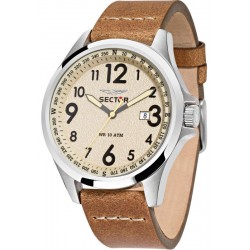 Sector Men's Watch 180 R3251180012 Quartz