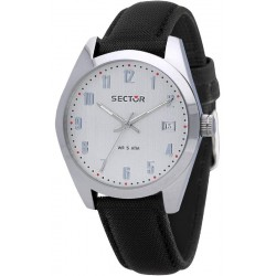 Sector Men's Watch 245 R3251486001 Quartz