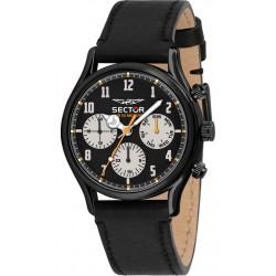 Sector Men's Watch 660 R3251517001 Quartz Multifunction