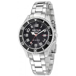 Sector Men's Watch 230 R3253161010 Quartz