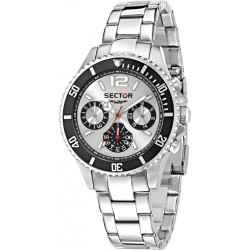 Sector Men's Watch 230 R3253161012 Quartz Multifunction