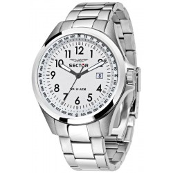 Sector Men's Watch 180 R3253180001 Quartz