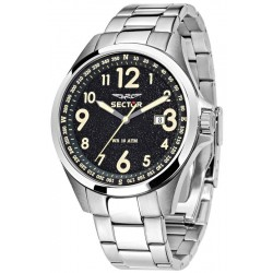 Sector Men's Watch 180 R3253180003 Quartz