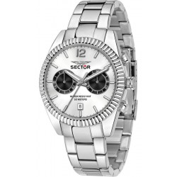 Sector Men's Watch 240 R3253240007 Quartz Chronograph