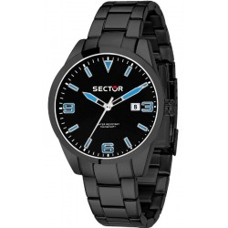 Sector Men's Watch 245 R3253486005 Quartz