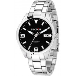 Sector Men's Watch 245 R3253486006 Quartz