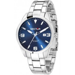 Sector Men's Watch 245 R3253486007 Quartz