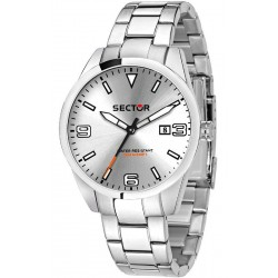 Sector Men's Watch 245 R3253486008 Quartz