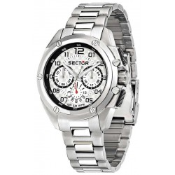 Sector Men's Watch 950 R3253581003 Quartz Chronograph