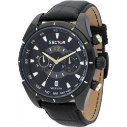 Sector Men's Watch 330 R3271794001 Quartz Chronograph