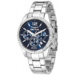 Sector Men's Watch 240 R3273676004 Quartz Chronograph