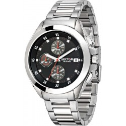 Sector Men's Watch 720 R3273687001 Quartz Chronograph