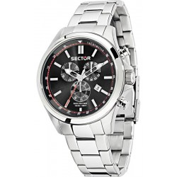 Sector Men's Watch 180 R3273690008 Quartz Chronograph