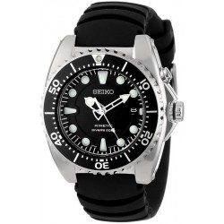 Seiko Kinetic Men's Watch Diver's 200M SKA371P2