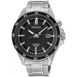 Buy Seiko Kinetic Men's Watch SKA641P1